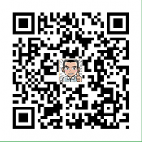 chaozh wechat qrcode